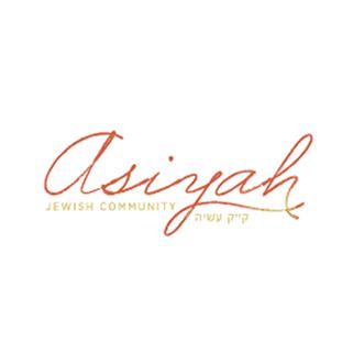 Asiyah Logo