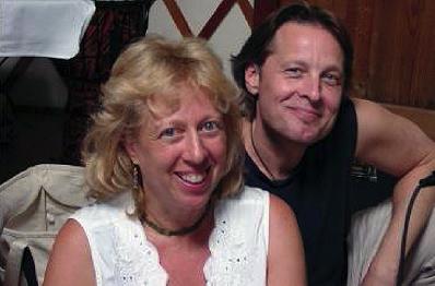 Co-Directors: Rabbi Shefa Gold & Rachmiel O'Regan, MA