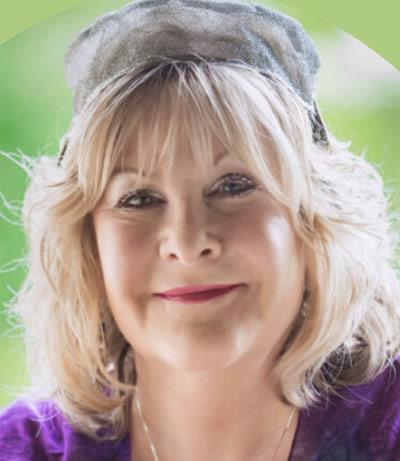 Rabbi Lisa Levine