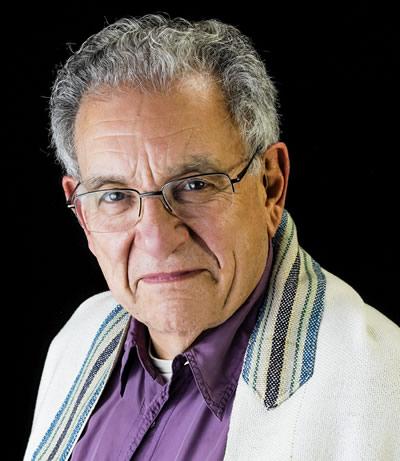 Rabbi Burt Jacobson
