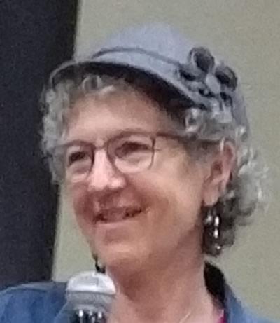 Rabbi Chaya Gusfield