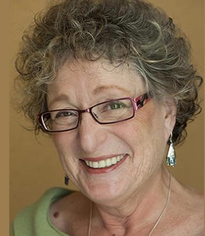 Rabbinic Pastor Shulamit Kate Fagan