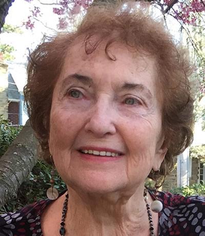 Reb Sandra B. Cohen