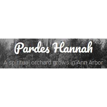 Pardes Hannah Logo