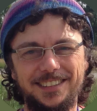 Rabbi David Seidenberg