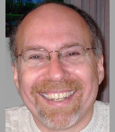 Rabbi Shawn Israel Zevit