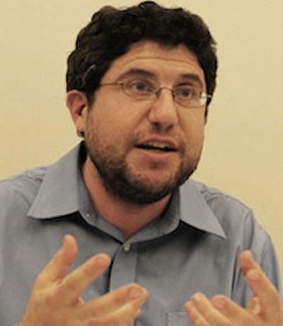 Rabbi David Siff