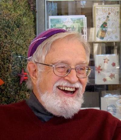 Rabbi Shaya