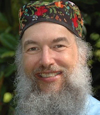 Rabbi Steven Silvern