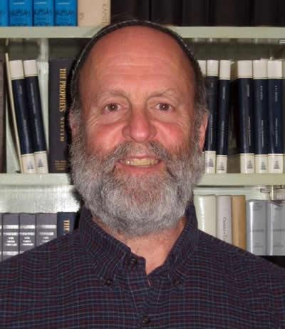 Rabbi Roth