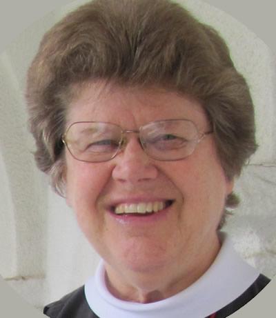 Sister Eleanor Francis