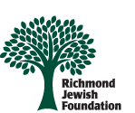 Richmond Jewish Foundation Logo