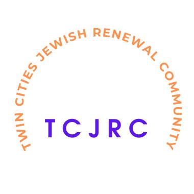 Twin Cities Jewish Renewal Community Logo